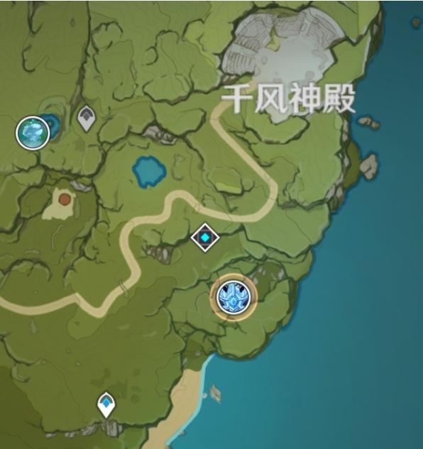原神急冻树图片1