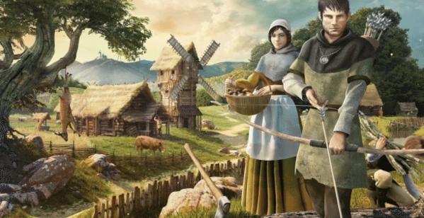 中世纪王朝游戏图片1