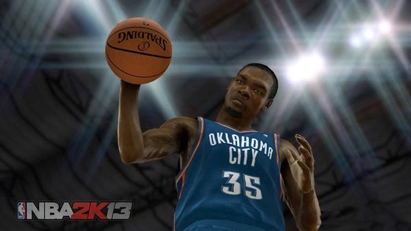 NBA2K13游戏图片5