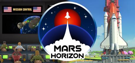 火星地平线游戏图片