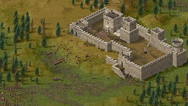 要塞1游戏截图