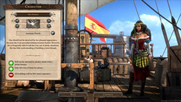 海商王4游戏截图