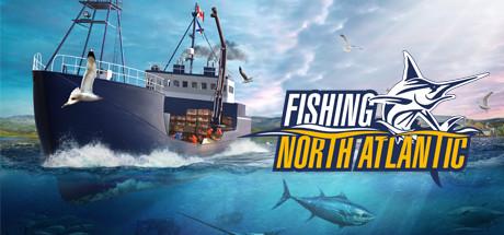 钓鱼北大西洋游戏图片
