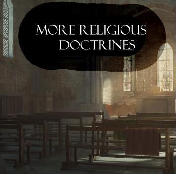 王国风云3更多的宗教教义MOD截图0