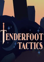 柔足战术(Tenderfoot Tactics)PC版