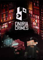�艟匙镄�(Oniria Crimes)PC中文版