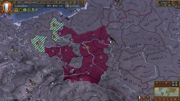 欧陆风云4:君主截图5