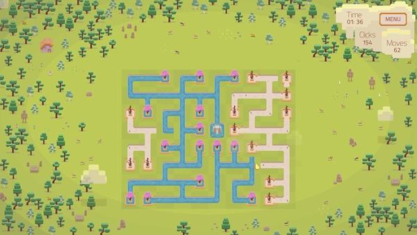 樱桃小溪截图2