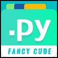 FancyCubePython(代码编辑软件)