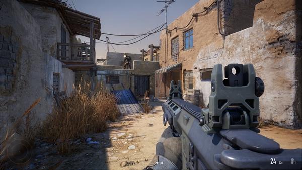 狙击手:幽灵战士契约2截图2