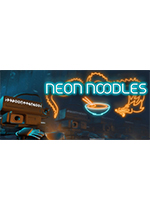 霓虹面条(Neon Noodles)PC破解版