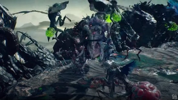 鬼泣5维吉尔DLC截图1