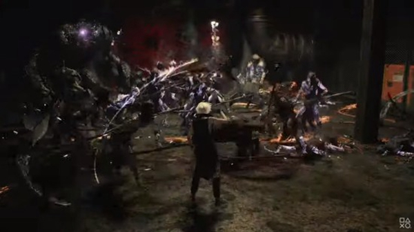 鬼泣5维吉尔DLC截图0
