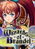 布兰德的魔法师(Wizards of Brandel)PC破解版 Build 4315484