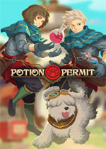 �水�S可(Potion Permit)PC破解版