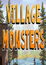 �l村怪�F(Village Monsters)PC破解版