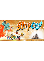 �舸虺鞘�(Slap City)PC破解版
