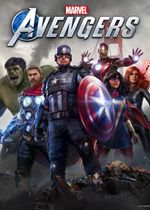 漫威�统鹫�(Marvel's The Avengers)PC中文版