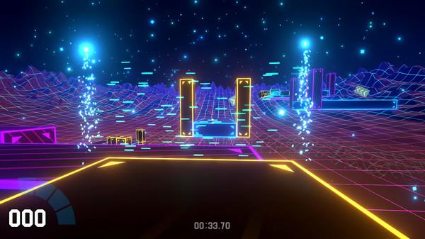 Cyber Hook截图2