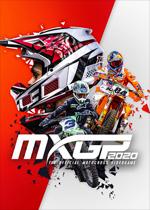 越野摩托2020(MXGP 2020)PC破解版