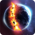 地球毁灭模拟器 安卓版v1.0