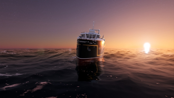 钓鱼:北大西洋截图0