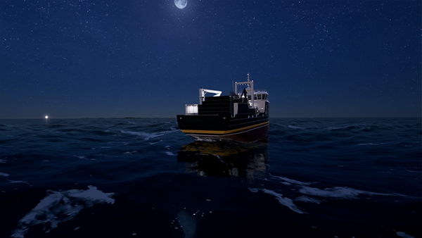 钓鱼:北大西洋截图2