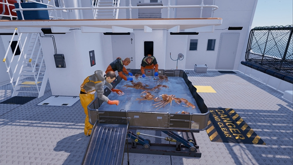 钓鱼:北大西洋截图3