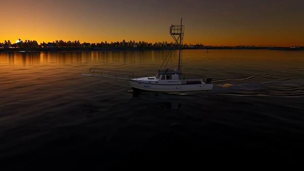 钓鱼:北大西洋截图4
