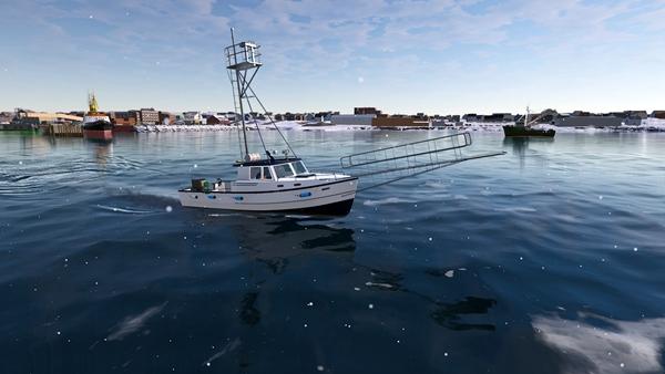 钓鱼:北大西洋截图5