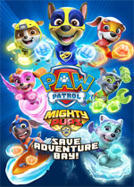 汪汪立大功:拯救冒�U��(PAW Patrol Mighty Pups Save Adventure Bay)PC中文版