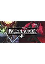 堕落天使(Fallen Angel)PC硬盘版