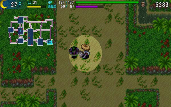 风来的西林5游戏截图