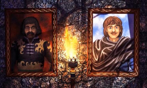魔法门之英雄无敌2游戏图片3