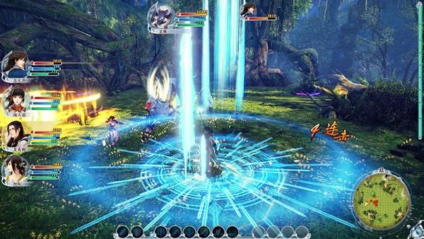 古剑奇谭2游戏图片2