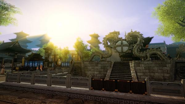 古剑奇谭2游戏图片4