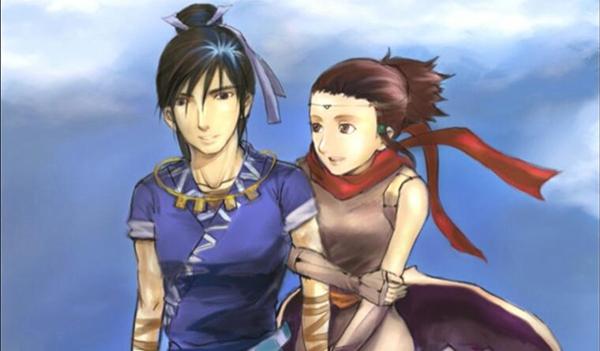 梦幻群侠传2游戏图片5