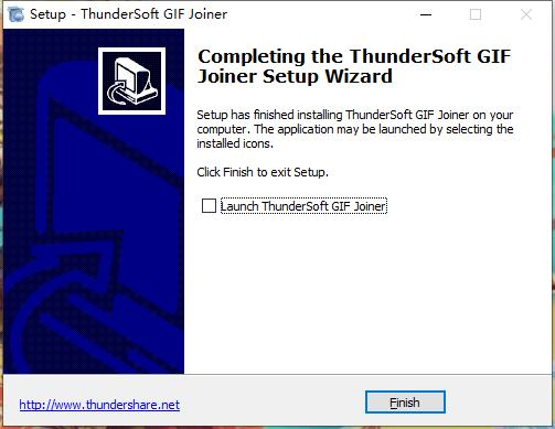 ThunderSoft GIF Joiner图片7