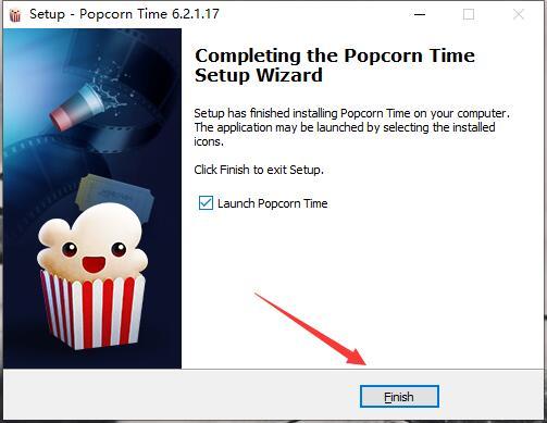 Popcorn time图片5