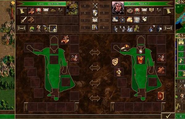 英雄无敌3埃拉西亚的光复游戏图片6