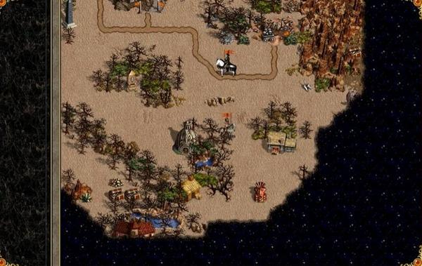 英雄无敌3埃拉西亚的光复游戏图片9