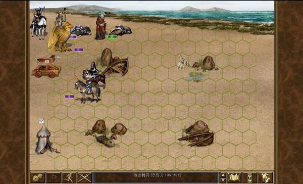 英雄无敌3埃拉西亚的光复游戏图片10