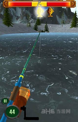 大钓鱼运动图2