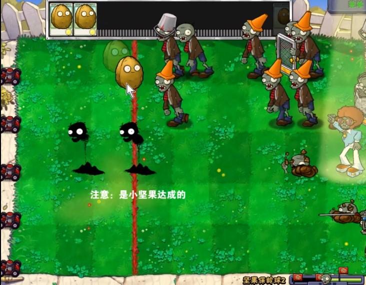植物大战僵尸年度版5