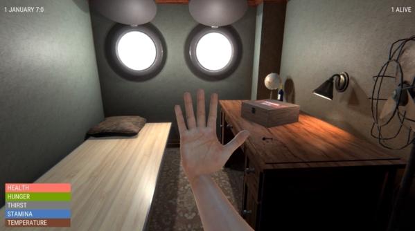 手掌模拟器生存图片3