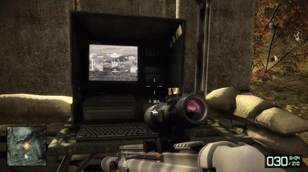 战地叛逆连队2游戏截图2