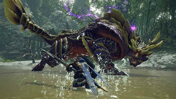 怪物猎人崛起防御斩怎么用 单手剑用法技巧分享