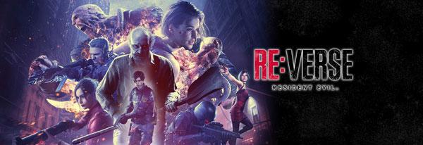 《生化危机Re:Verse》游戏截图