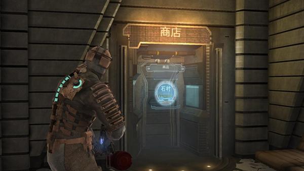 死亡空间1游戏图片