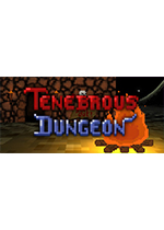 阴郁地牢(Tenebrous Dungeon)PC硬盘版Build.3783370
